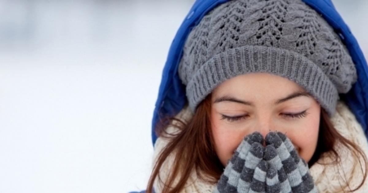 [5 dicas para evitar resfriados no inverno]