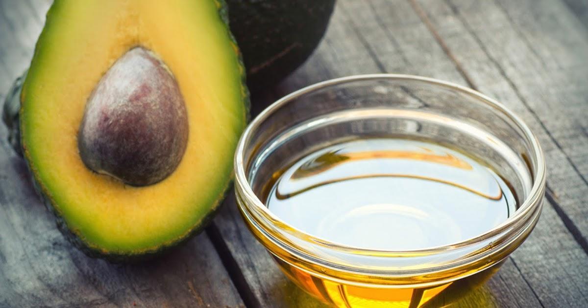 [Benefícios do óleo de abacate para a saúde]