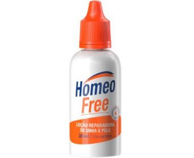 Homeo Free