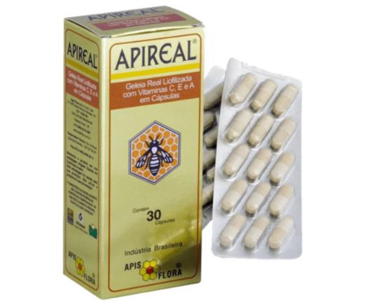APIREAL - Geleia Real