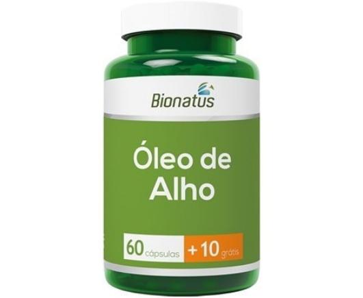 Bionatus - Óleo de Alho