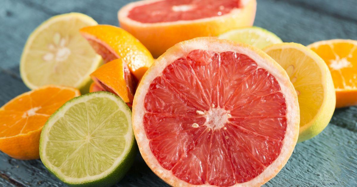 [Frutas cítricas: os verdadeiros benefícios]