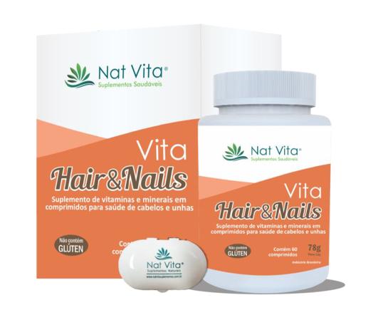 Vita Hair & Nails